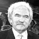 This is Des Lynam - or is it ??