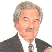 Des Lynam - or is it ??