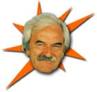 Des Lynam the Star - or is it ??