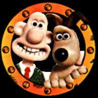 Wallace and Gromit !!